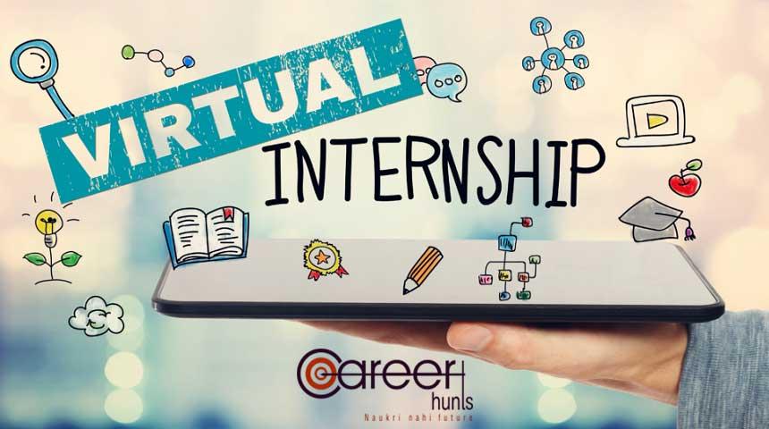 How to Get an Online Internship